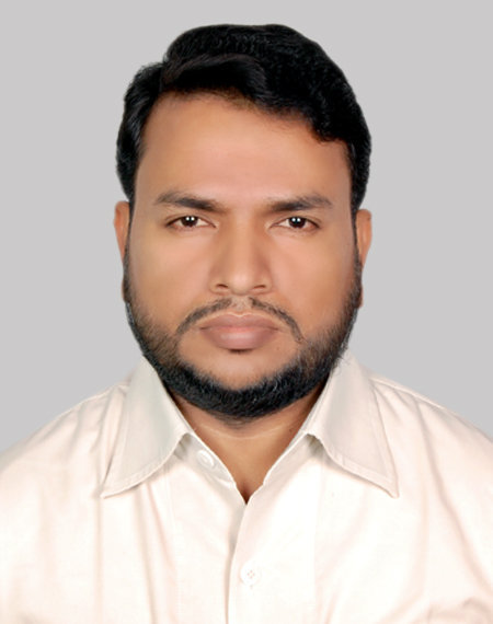 Mr. Md. Numan Hasan