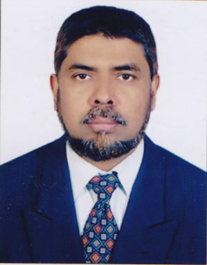 Professor Md. Abdul Hamid