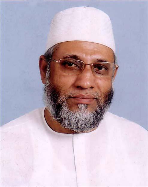 Mohammad Shamsul Islam