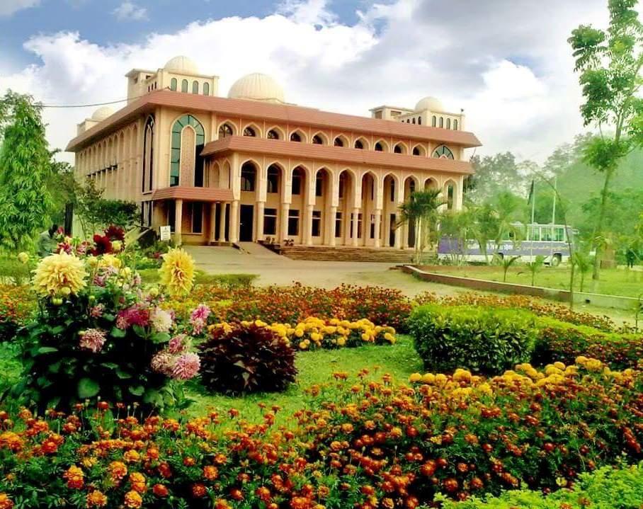 LID Building