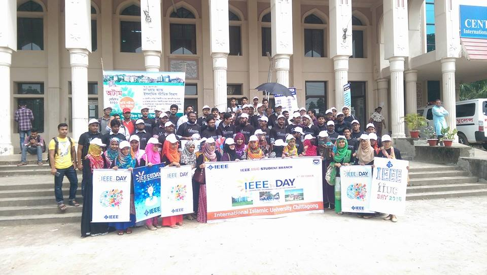 IEEE DAY